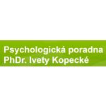 PHDR. IVETA KOPECKÁ - KLINICKÁ PSYCHOLOGIE – logo společnosti
