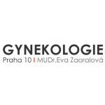 MUDr. ZAORALOVÁ EVA - GYNEKOLOGICKÁ ORDINACE – logo společnosti