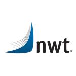 NWT a.s. (pobočka Hulín) – logo společnosti