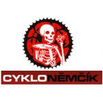 Cyklonemcik.cz – logo společnosti