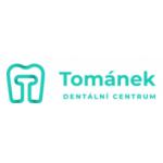 MUDr. Tománek Petr - zubní ordinace – logo společnosti