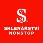 SKLENÁŘSTVÍ NONSTOP plus s.r.o. (pobočka Holešov) – logo společnosti