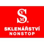 SKLENÁŘSTVÍ NONSTOP plus s.r.o. (pobočka Zlín) – logo společnosti