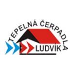 TEPELNÁ ČERPADLA LUDVÍK, s.r.o. – logo společnosti