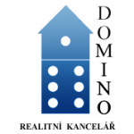 Realitní kancelář DOMINO, s.r.o. – logo společnosti