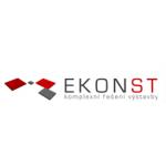 EKON ST spol. s r.o. – logo společnosti
