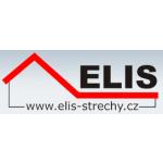 ELIS-střechy s.r.o. – logo společnosti