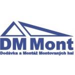 DM Mont, s.r.o. – logo společnosti