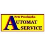 Petr Procházka - Automat Service – logo společnosti