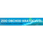 ZOO OBCHOD KRATOCHVÍL – logo společnosti