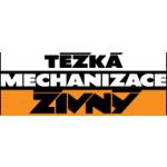 Těžká mechanizace, s.r.o. – logo společnosti