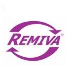 REMIVA, s.r.o. – logo společnosti