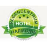 Hotel Harmonie – logo společnosti