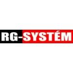 Gahura Roman - RG-SYSTÉM – logo společnosti