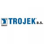 TROJEK, a.s. (pobočka Bystřice pod Hostýnem) – logo společnosti
