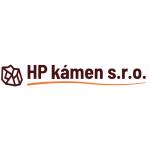 HP kámen, s.r.o. – logo společnosti