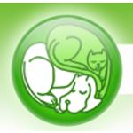 Kolafová Eva - Veterinární centrum Liberec – logo společnosti