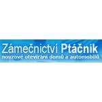 Jiří Ptáčník – logo společnosti