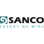 SANCO FASÁDY s.r.o. – logo společnosti