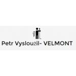 Petr Vysloužil- VELMONT – logo společnosti
