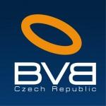 Rudolf Beránek- BVB CZ – logo společnosti