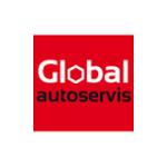 Global autoservis s.r.o. – logo společnosti