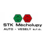 AUTO-VESELÝ, s.r.o. – logo společnosti