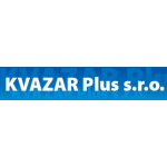 KVAZAR Plus,s.r.o. – logo společnosti