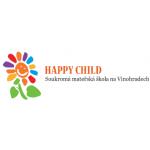 Mateřská škola HAPPY CHILD s.r.o. - soukromá MŠ a Baby studio Praha 2, Vinohrady – logo společnosti