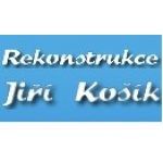 Košík Jiří - Rekonstrukce bytových jader pro Prahu – logo společnosti