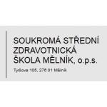 Soukromá střední zdravotnická škola Mělník, o.p.s. – logo společnosti