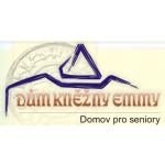 Dům Kněžny Emmy - domov pro seniory – logo společnosti