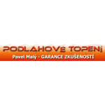 Malý Pavel – logo společnosti