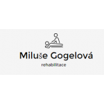 Miluše Gogelová- rehabilitace – logo společnosti