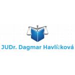 JUDr. Dagmar Havlíčková – logo společnosti