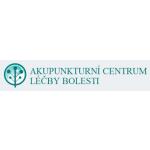 Akupunkturní centrum léčby bolesti – logo společnosti
