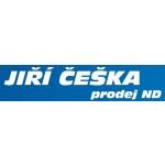 AUTODÍLY - JIŘÍ ČEŠKA – logo společnosti