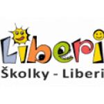 Školky Liberi, spol. s r.o. – logo společnosti