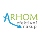 Arhom s.r.o. – logo společnosti