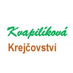 Hana Kvapilíková- krejčovství – logo společnosti