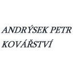 ANDRÝSEK PETR-KOVÁŘSTVÍ – logo společnosti