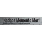 Nadace MEMENTO MORI – logo společnosti