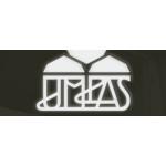 Jecha Jan - UMPAS - umělecké pasířství – logo společnosti