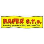 HAPER, s.r.o. – logo společnosti