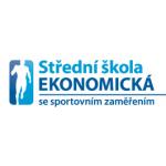 Střední škola ekonomická se sportovním zaměřením, s.r.o. - SŠE Praha 2 – logo společnosti