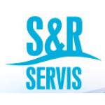 S & R servis s.r.o. – logo společnosti