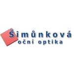 OPTIKA - ŠIMŮNKOVÁ Ústí nad Labem, s.r.o. – logo společnosti