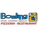 BOWLING SPORT CENTRUM s.r.o. – logo společnosti