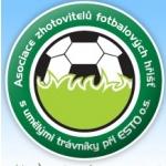 Asociace zhotovitelů fotbalových hřišť s umělými trávníky při ESTO, o.s. – logo společnosti