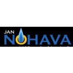 Ing. Jan Nohava - revize plynů – logo společnosti